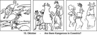 TuesdayClub - Are there Kangaroos in Cowstria?@U4