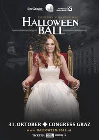 2. Grazer Halloween Ball