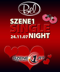 SZENE1-SINGLE-NIGHT@Disco Bel