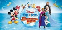 Disney On Ice Eine fantastische Reise