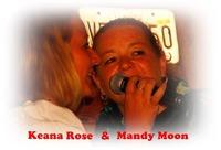 BENEFIZ UND WEIHNACHTSEVENT MIT KEANA ROSE,  MANDY MOON, & Leon Taudien @Lindenhof