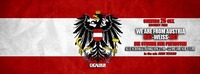 WE ARE FROM AUSTRIA!