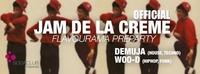Jam de la Crème @ SodaClub - Fr. 16.10.