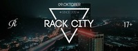 Rack City Bitch