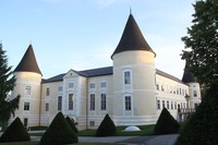 Josephiner Schlossball@Messe Wieselburg