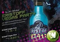 ERISTOFF VEGAS PARTY