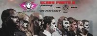 Afrodisiac | SCARY PARTY 8 | OCT. 31. | THE BOX@BOX Vienna