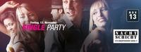 Single Party | Nachtschicht Hard@Nachtschicht