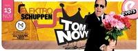 Elektroschuppen ::::::::Tom Novy::::::::@Evers