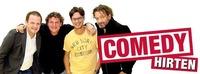Kabarett - Comedy Hirten