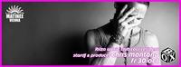 MATINEE presents STARDJ & PRODUCER CHRIS MONTANA | FR 30 Oct | BOX VIenna@BOX Vienna