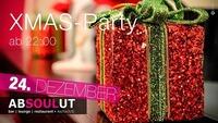 X-Mas Party@Absoulut