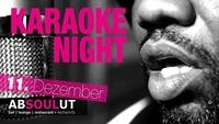 Karaoke Night@Absoulut@Absoulut