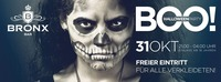 ☠ Bronx goes Halloween ☠@Bronx Bar