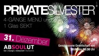 PRIVATE SILVESTER 2015@Absoulut
