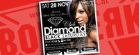 DIAMOND CLUB - BLACK SATURDAY!@Bollwerk