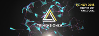 Trimensionen - Maturaball der HTBLVA Ortweinschule@Helmut-List-Halle