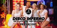 DISCO INFERNO@A-Danceclub