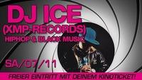 DJ ICE (XMP-Records) LIVE ON TURNTABLES@Disco Play