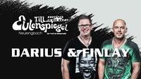 DARIUS & FINLAY@Till Eulenspiegel