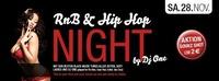 RnB & Hip Hop Night by DJ One@Fullhouse