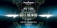 CLUB BLENDED@Tanzpalast
