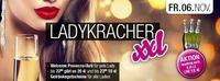 Ladykracher XXL@Cube One