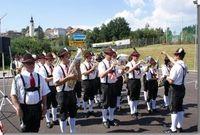 Gruppenavatar von Musikverein St. Agatha