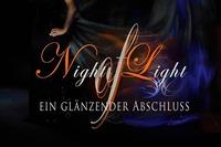 Night of light - Ein glänzender Abschluss