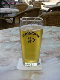 Strongbow - Cider Group