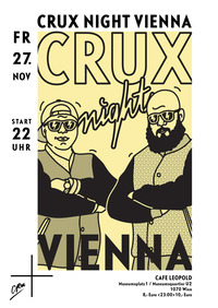 CRUX NIGHT VIENNA