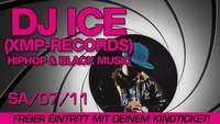 DJ ICE (XMP-Records) LIVE ON TURNTABLES@Disco Play