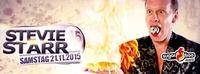 STEVIE STARR SHOW - live für euch im SUGARFREE Ried!