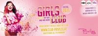 GIRLS CLUB e RNB & HIP HOP @ CLUB PRIVILEG