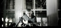 Lee Ranaldo (US / Sonic Youth)   Solo Acoustic Tour   Rockhouse Salzburg@Rockhouse