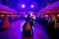 XV. Il ballo di Casanova
