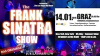 The Frank Sinatra Show@Grazer Congress