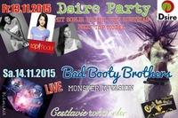 ★★★ Cestlavie MEGA Party weekend (13.& 14.10.2015)★★★@Cestlavie
