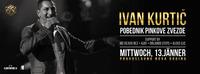 IVAN KURTIC LIVE KONZERT - Pravoslavna Nova Godina@BOX Vienna