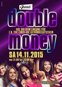 Doublemoney@Friends Show-Cocktailbar