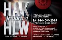 HAK featuring HLW - der perfekte Remix@BBS Kirchdorf/Krems