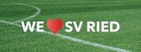 WE LOVE SV RIED - Jetzt erst recht!