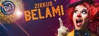 Zirkus Belami@Disco Bel