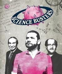 Science Busters Das Universum ist eine Scheißgegend mit Dr. Florian Freistetter@Stadtsaal Wien