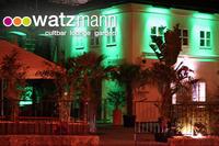 Samstags im Watzmann