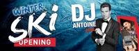 ❆❆ WINTER SKI OPENING Sextner Dolomiten ❆❆ w/ DJ ANTOINE, Live Music...@Après Ski Punka Vierschach