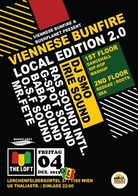 Viennese Bunfire - Local Edition 2.0.