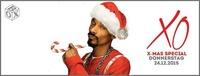 XO - MERRY CHRISTMAS@BOX Vienna