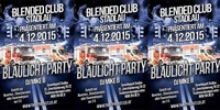 BLAULICHT PARTY