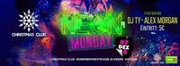 NEON MONDAY @ Christmas Club
